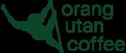 Orang Utan Coffee Logo
